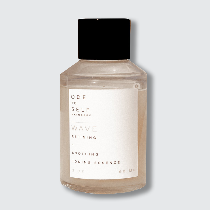 ode to self wave refining toning essence