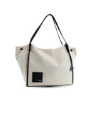 KENDALL and KYLIE KKB.1S2.083.022 CHRISHELL TOTE BAG WOMEN KENDALL &KYLIE BEIGE  (HBKK-221-0008-0-NEUTRAL)