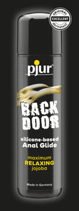 Pjur Back Door Relaxing Silicone Anal Glide - 1.5ml Sachet