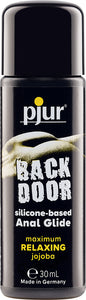 Pjur Back Door Relaxing Silicone Anal Glide - 30ml Bottle