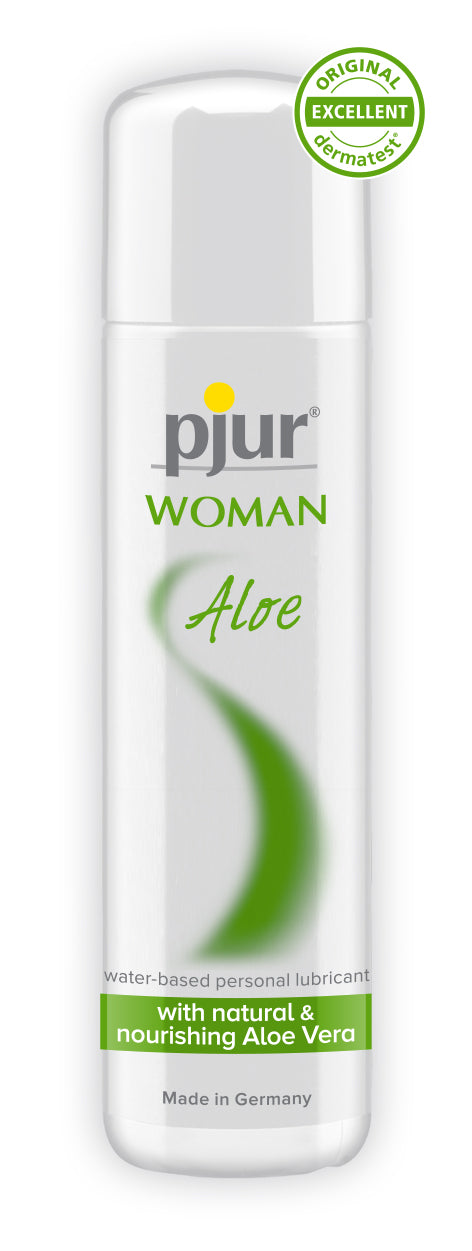 Pjur Woman Aloe - 2ml Sachet