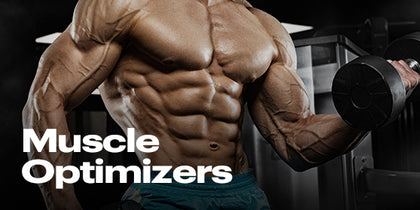 Muscle Optimizers