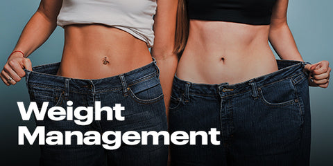 Weight Management & Thermogenics