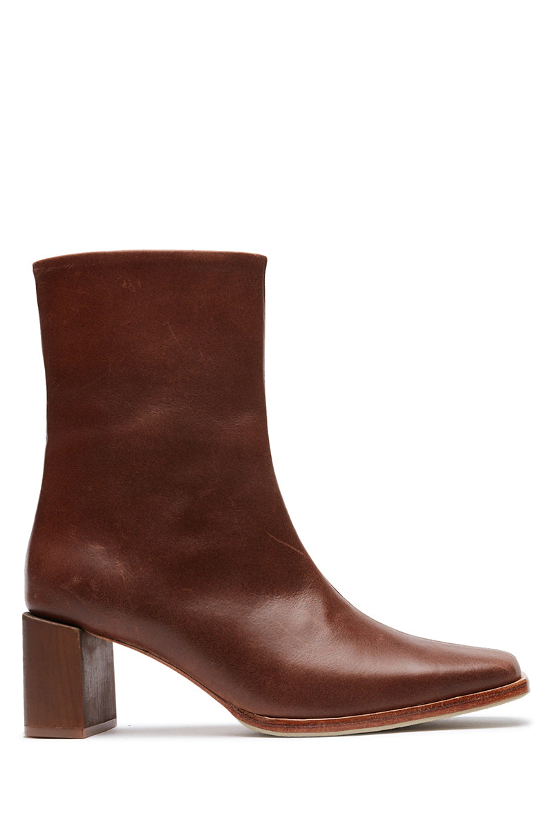 ORTONA BOOT VINTAGE BROWN