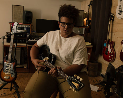 Brittany Howard: Clothing Is...