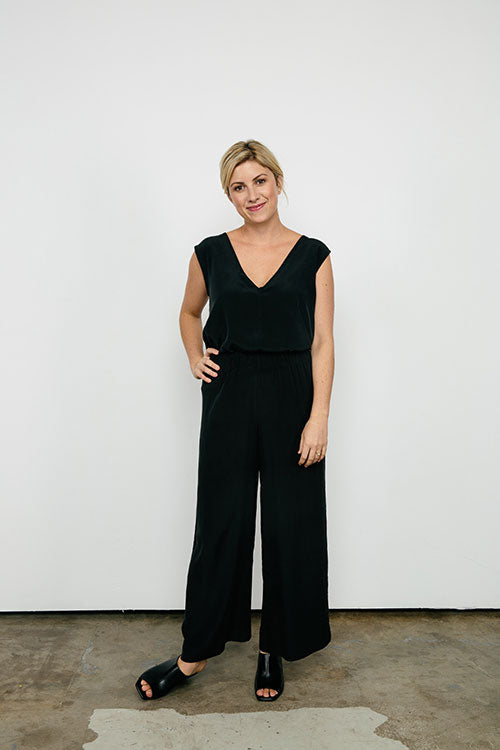HOVER2_[a href=|/collections/signature/products/marlena-tank-silk-crepe|]Marlena Tank [Black Silk Crepe / Small][/a]+ [a href=|/collections/signature/products/florence-pant-silk-crepe|]Florence Pant [Black Silk Crepe / Small Regular][/a]