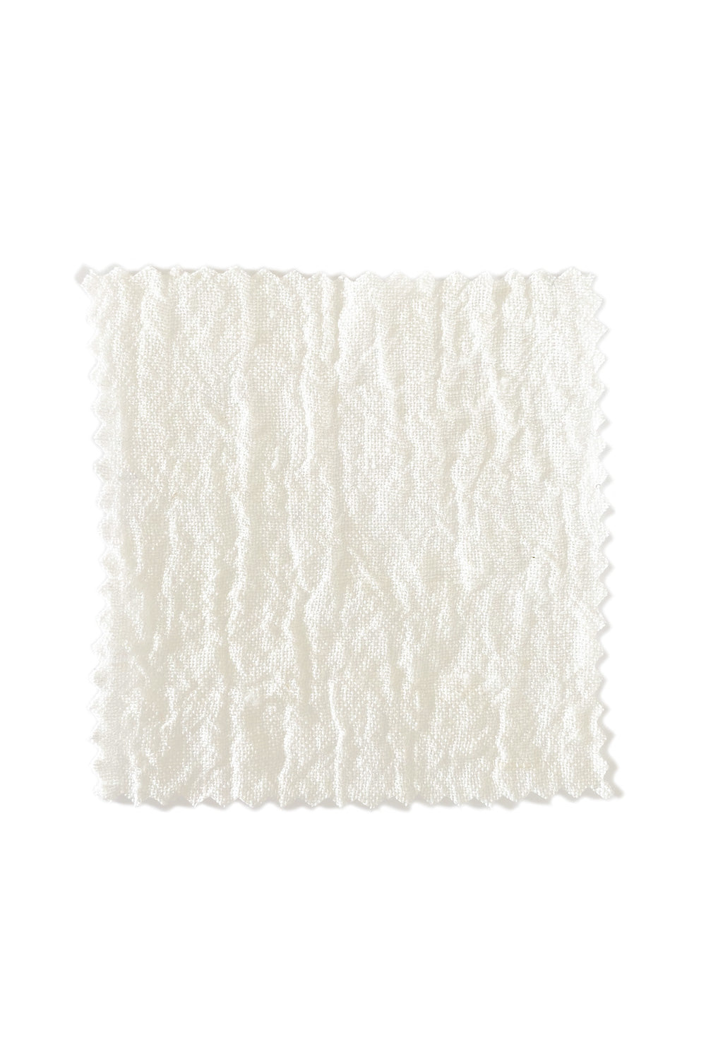 Ivory Linen Gauze by the Yard