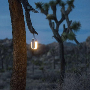 5 portable battery lamps for outside