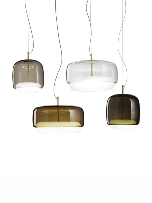 Jube Pendant Light Vistosi