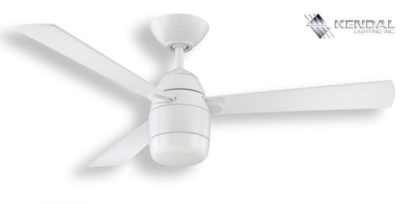 AC18842-WH Ventilateur de plafond Kendal Lighting