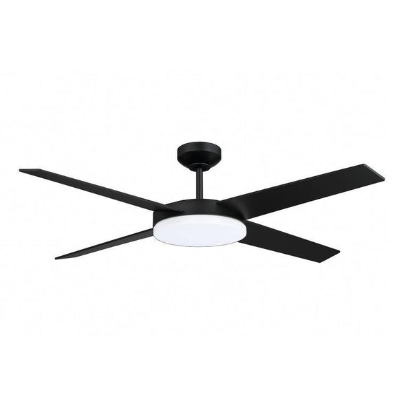 AC21352-BLK Ceiling fan Kendal Lighting
