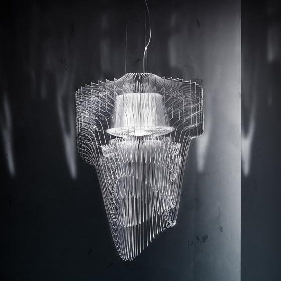 Aria Suspension Slamp