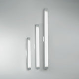 2.5 Square Strip Applique Murale Artemide