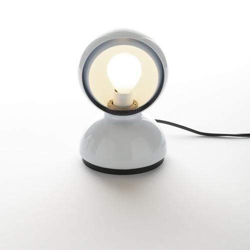 Eclisse Table Lamp from Artemide