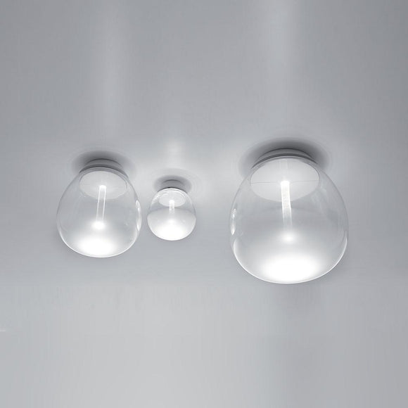 Empatia Ceiling Light Fixture Artemide