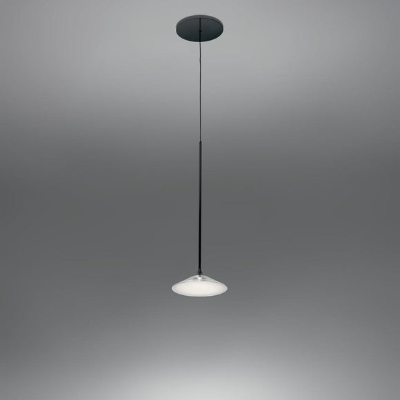 Orsa Suspension Simple Artemide Luminaire