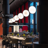 Discovery Verticale Suspension Artemide Lighting