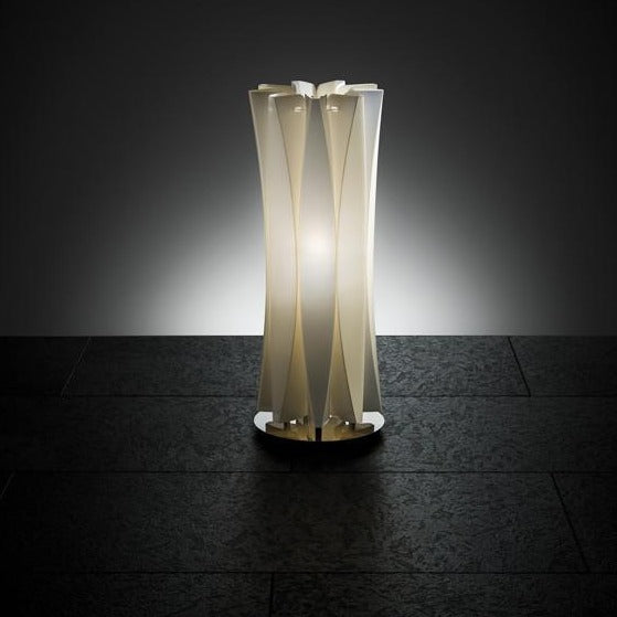 Bach Table Lamp Light from Slamp