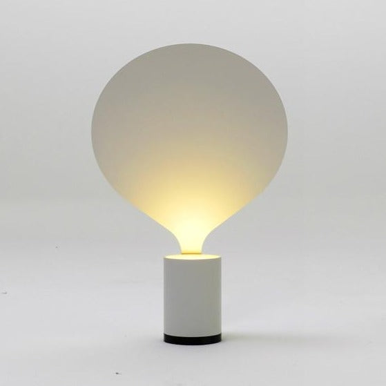 Balloon lampe de table de Vertigo Bird