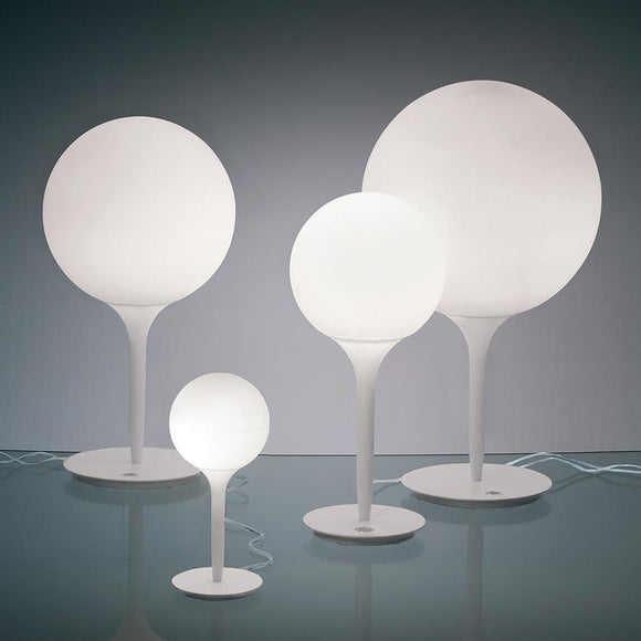 Castore Lampe de table Artemide