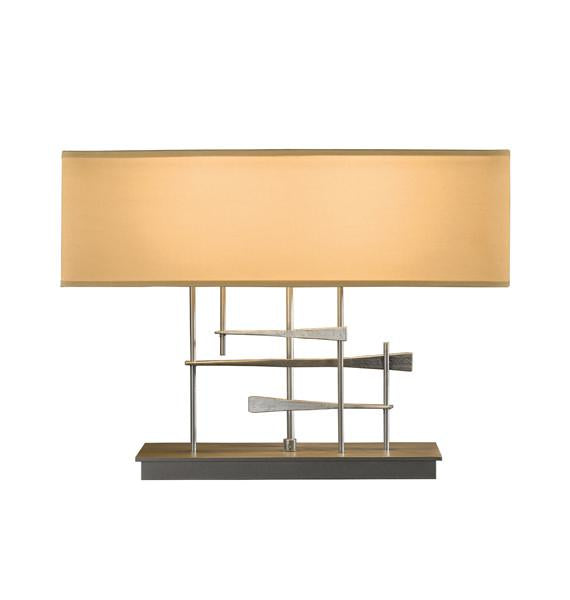 Cavaletti Table Lamp Light from Hubbardton Forge