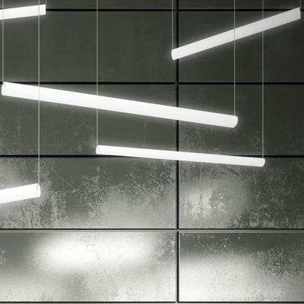 Produits Architecturaux - Suspension - Frici 2 - Arancia Lighting