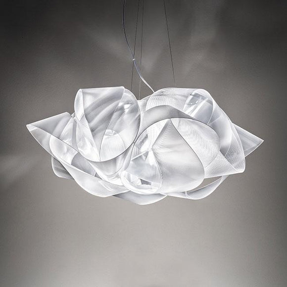 Fabula Lighting Pendant from Slamp