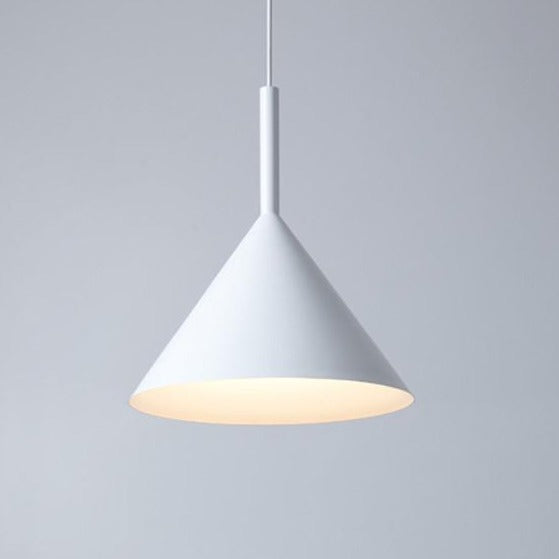 Funnel Pendant Light from Vertigo Bird