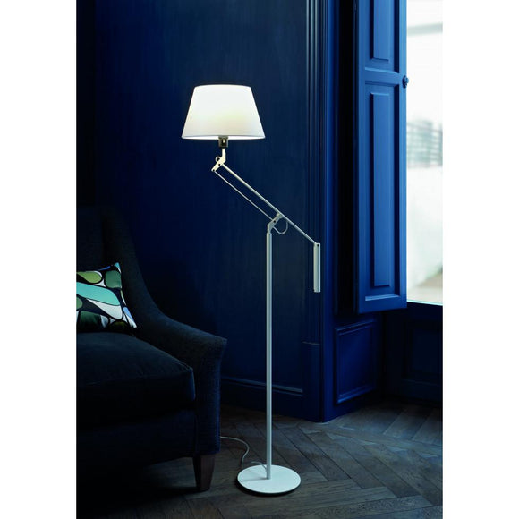 Galilea Floor Lamp Light from Carpyen