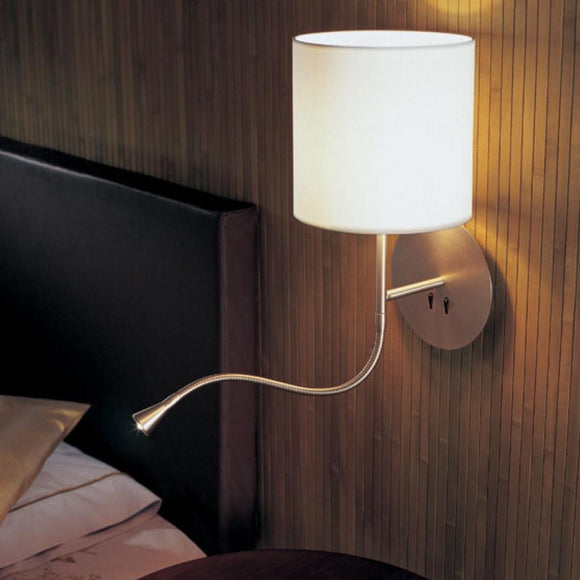 Hotel Python Wall Sconce Light from Carpyen