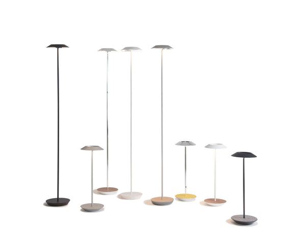 Royyo Floor Lamp Koncept Lighting