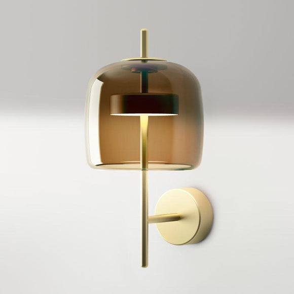 Jube Wall Sconce Vistosi Light