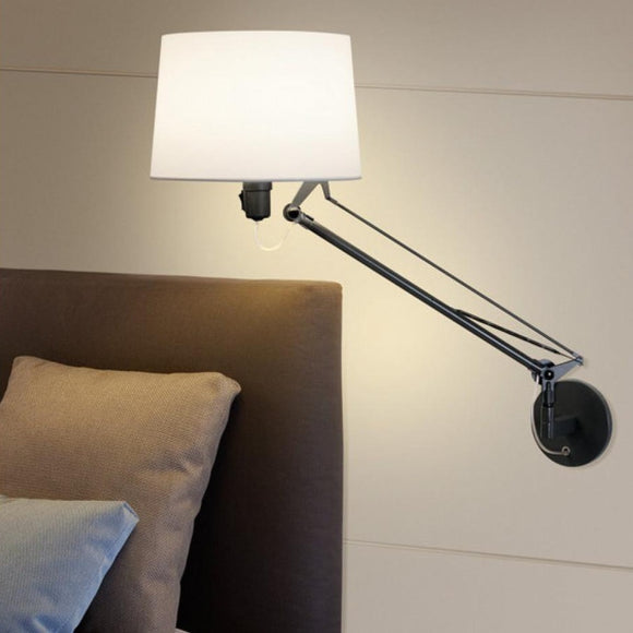 Lektor Wall Sconce light from Carpyen