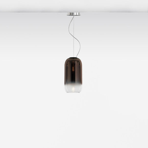Gople Mini Suspension Éclairage Artemide