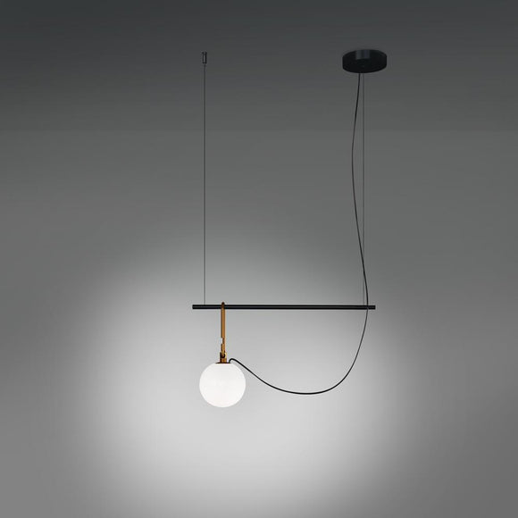 NH S1 Suspension Artemide Lighting