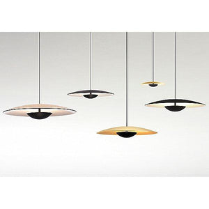 Ginger Suspension Luminaire de Marset