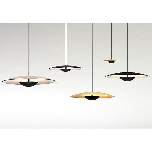 Ginger Pendant Light from Marset