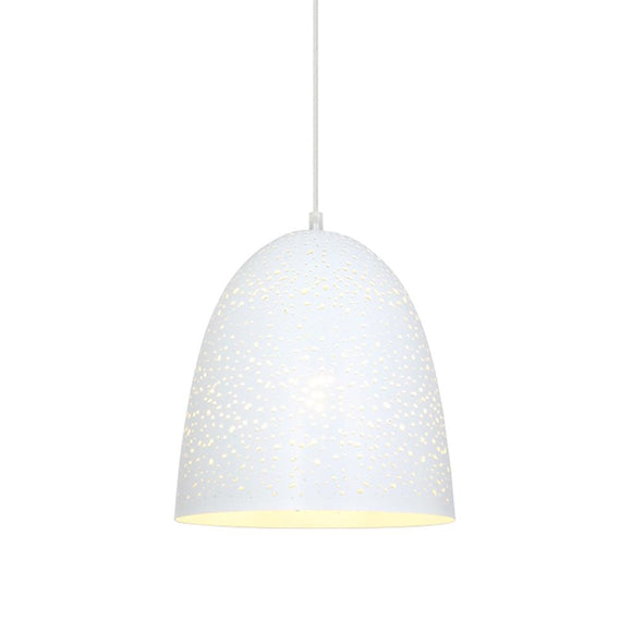 Corrosion Small Mini Pendant Light from Maxilite