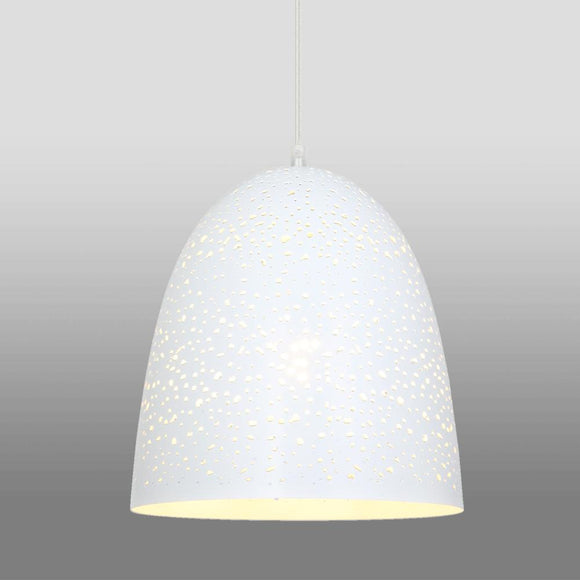 Corrosion Medium Pendant Light from Maxilite
