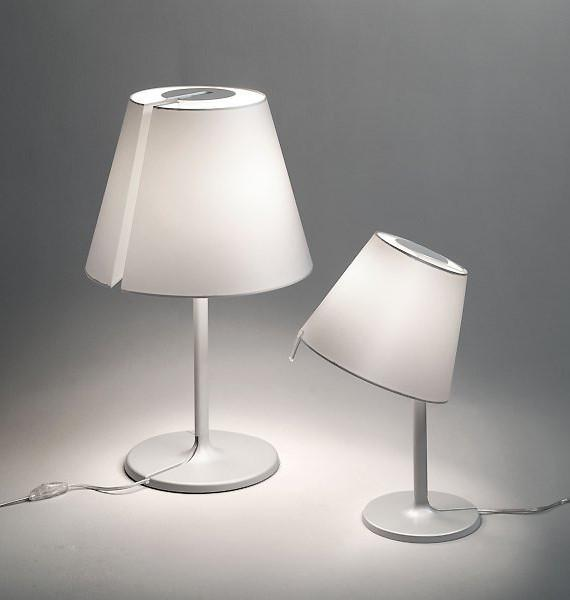 Melampo Table Lamp Light from Artemide