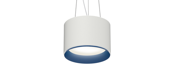 Produits Architecturaux - Suspension - Drum - Arancia Lighting