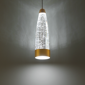 Mystic Mini Suspension Modern Forms Lighting