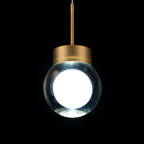 Double Bubble Mini Suspension Modern Forms Lighting