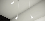 Produits Architecturaux - Suspension - Poci Suspension - Arancia Lighting
