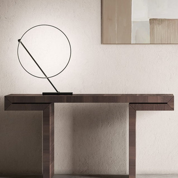 Poise Lampe de Table Kundalini