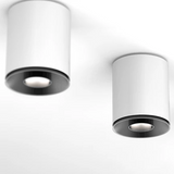 Produits Architecturaux - Plafonnier - Pola Surface - Arancia Lighting