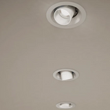Produits Architecturaux - Encastré - Pola Trim Short - Arancia Lighting
