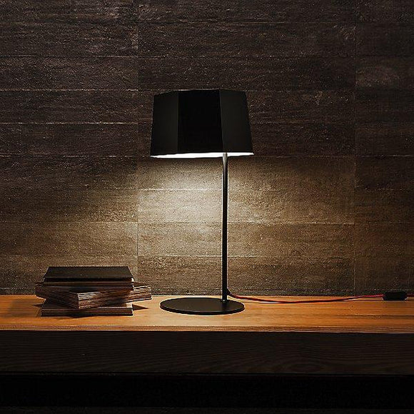 Zhe Table Lamp Light from Seed Design