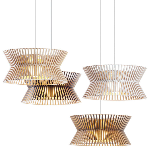 Kontro 6000 Lustre Suspension Secto Design
