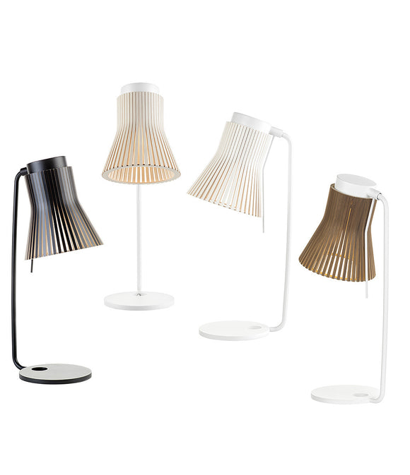 Petite 4620 Table Lampe de Bureau Secto Design